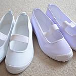 アマゾン 上靴(上履き)小学校シューズ