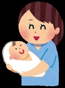 出産 新生児