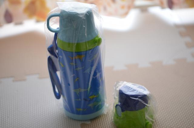 水筒 コップ飲みセット 袋